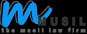 Musil Law Firm Logo