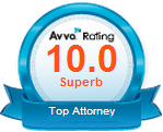 10 Avvo Rating for Immigration Lawyer