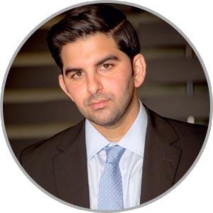 Calvin Azadi Immigration Lawyer